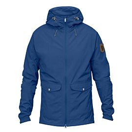 Fjällräven Greenland Wind outdoor jack heren deep blue