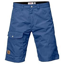 Fjällräven Greenland short heren deep blue