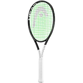 Head Graphene 360 Speed MP Lite tennisracket black white