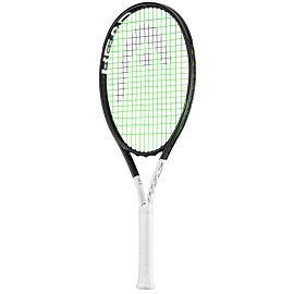 Head Graphene 360 Speed 26 tennisracket junior black white