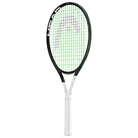 Head IG Speed 26 tennisracket junior black white