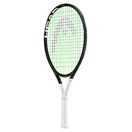 Head IG Speed 23 tennisracket junior black white