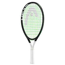 Head IG Speed 21 tennisracket junior black white