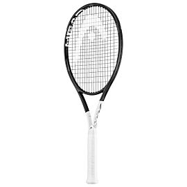Head Graphene 360 Speed Pro tennisracket black white