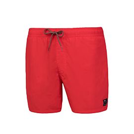 Protest Fast Beach Short zwembroek heren red