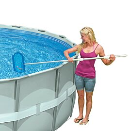 Intex Deluxe Pool Maintenance Kit schoonmaakset schepnet