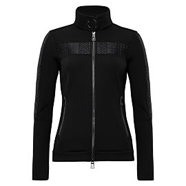 Toni Sailer Kiki vest dames black