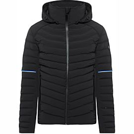 Toni Sailer Ruven winterjas heren black