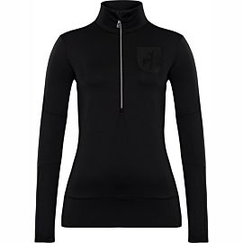 Toni Sailer Marylou Big Logo skipully dames black