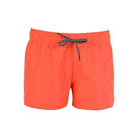 Protest Fouke JR Beach Short zwembroek junior pink flirt