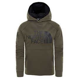 The North Face Surgent Hoodie trui junior new taupe