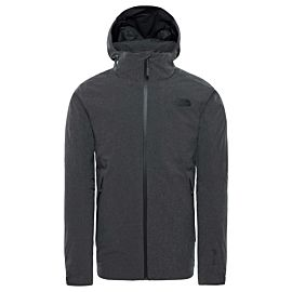 The North Face Apex Flex GTX Thermal outdoor jack heren TNF dark grey heather