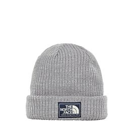 The North Face Salty Dog Beanie muts junior mid grey tin grey