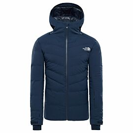 The North Face Cirque winterjas heren urban navy
