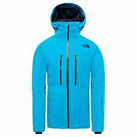 The North Face Chakal winterjas heren hyper blue