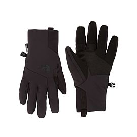 The North Face Apex Etip Glove handschoenen heren TNF black