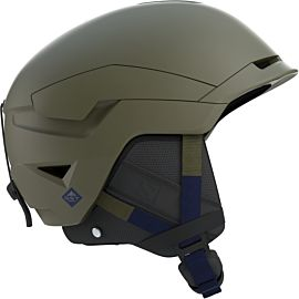 Salomon Quest helm olive night
