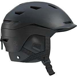 Salomon Sight helm all black