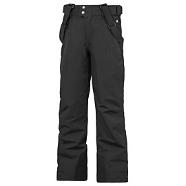 Protest Bork skibroek junior true black