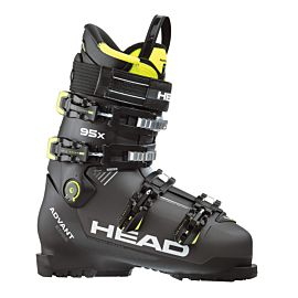 Head Advant Edge 95X skischoenen heren