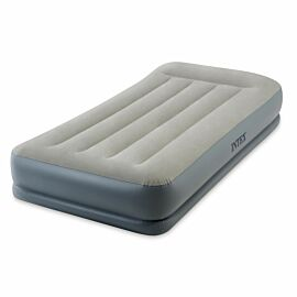 Intex Twin Pillow Rest luchtbed