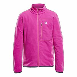 8848 Altitude Ballard Sweat fleece vest junior pink