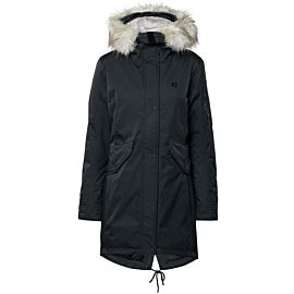 8848 Altitude Amiata parka winterjas dames black