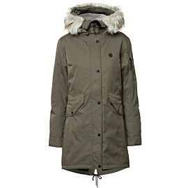 8848 Altitude Amiata parka winterjas dames turtle