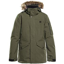8848 Altitude Edward parka winterjas junior turtle