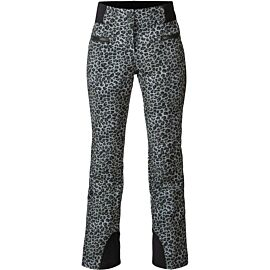 8848 Altitude Randy skibroek dames leopard