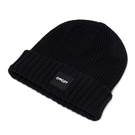 Oakley Beanie Ribbed muts heren blackout