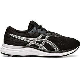 ASICS Gel-Excite 7 GS 1014A084 hardloopschoenen junior black white