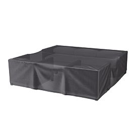 AeroCover Loungesethoes 275 x 275 x 70 antraciet