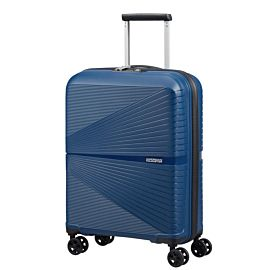 American Tourister Airconic Spinner 55 koffer midnight navy
