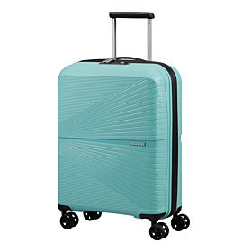 American Tourister Airconic Spinner 55 koffer purist blue