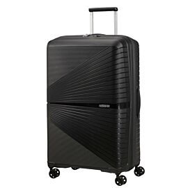 American Tourister Airconic Spinner 77 koffer onyx black