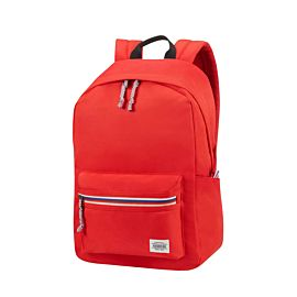 American Tourister Upbeat rugzak red
