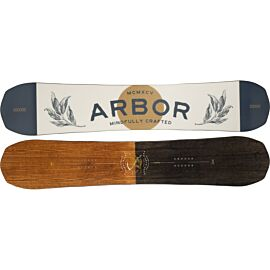Arbor Element Camber Wide 20-21 snowboard