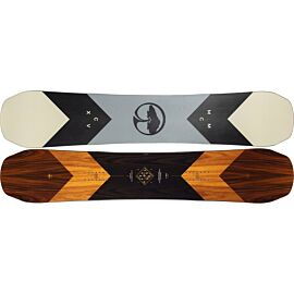 Arbor Wasteland Camber Mid-Wide 20-21 snowboard