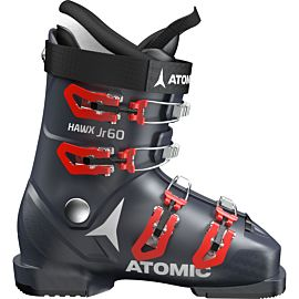 Atomic Hawx 60 skischoenen junior blue red