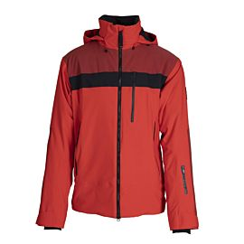 Bogner Damian winterjas heren red