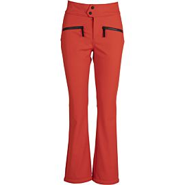 Bogner Ila skibroek dames red