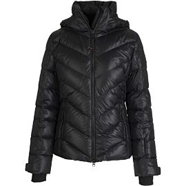 Bogner Sassy Down winterjas dames black