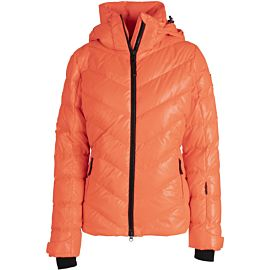 Bogner Sassy Down winterjas dames orange