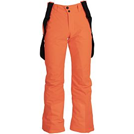 Bogner Scott skibroek heren orange