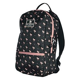 Brabo FUN Flamingo hockeytas black pink