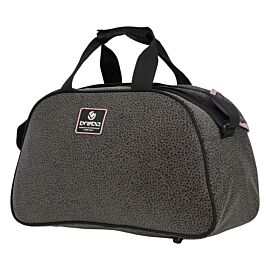 Brabo Shoulderbag Dalmation hockeytas