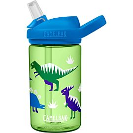 CamelBak Eddy + drinkfles 400 ml hip dinos