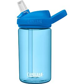 CamelBak Eddy + drinkfles 400 ml true blue