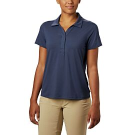Columbia Firwood Camp II polo dames nocturnal small stripe